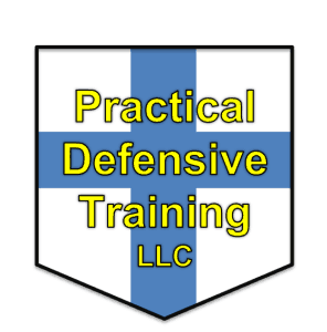 png Practical Defensive Training logo