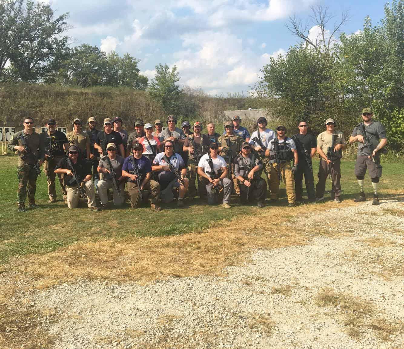 After Action – Haley Strategic D5 Carbine Class