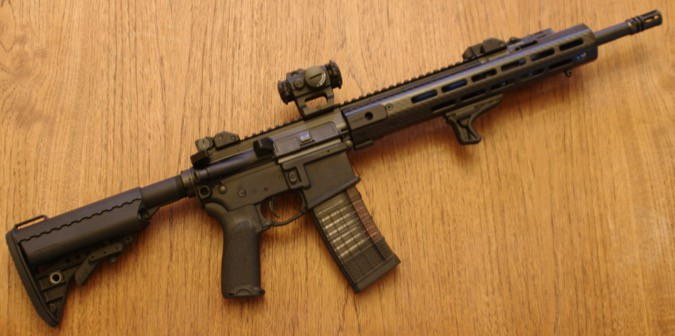 Easy Improvements You Want for Your AR-15