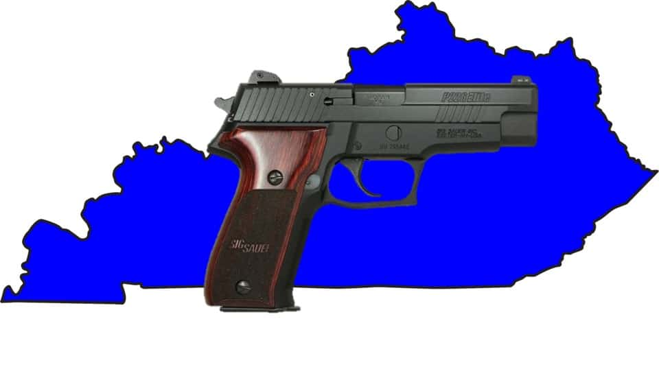 Permit-less Carry Has Come to Kentucky